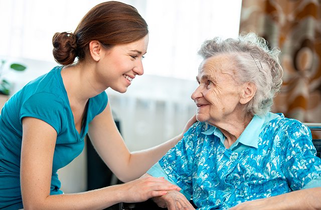 Being-a-Great-Caregiver