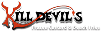 kill devils frozen yogurt