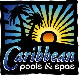 Caribbean pool and spas
